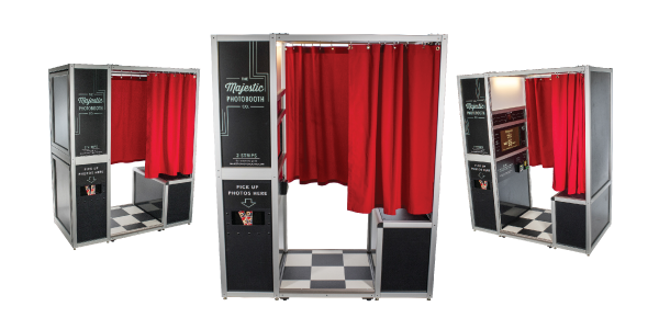 photo booth for corporate events singapore