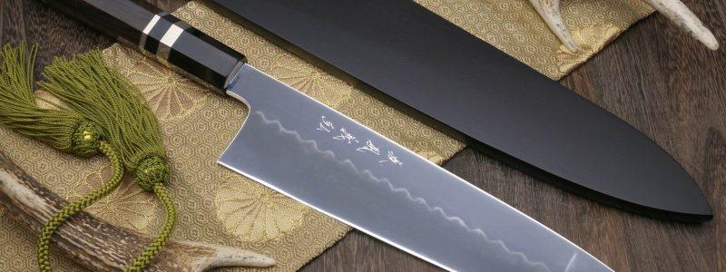 honyaki knives